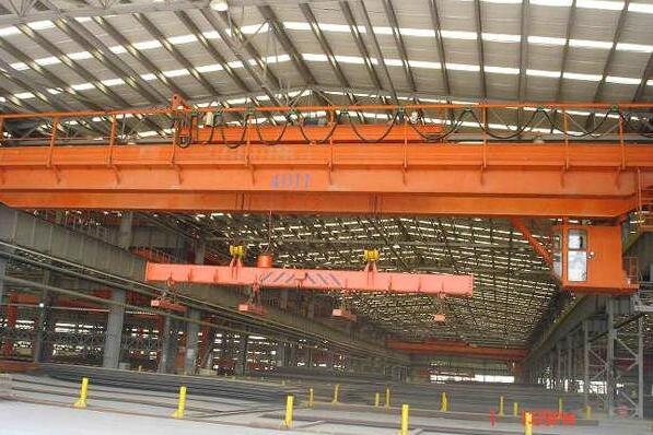 electromagnetic crane 1