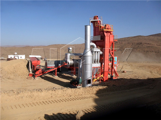 Stationary Asphalt Plant buy
